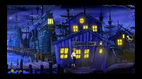 The Secret of Monkey Island: Special Edition (2009/RUS/ENG/RePack)