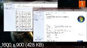 Windows 7 Максимальная SP1 Русская (x86+x64) (02.03.2012)