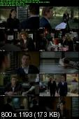 The Mentalist [S04E17 E18]  HDTV XviD-2HD