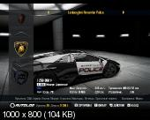 Shift 2 Unleashed + DLС Legend & Speedhunters RePack