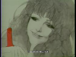 Печальная Белладонна / Belladonna of Sadness / Kanashimi no Belladonna (1973) DVD9