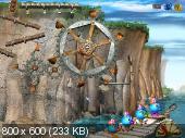 Зырики. Легенда сказочного острова / Zoombinis Island Odyssey (PC/RUS)
