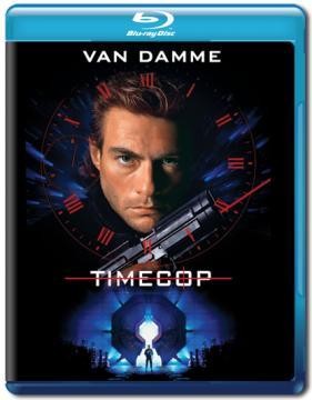 ������� ������� / Timecop (1994) BDRip 720p