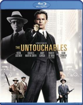 Неприкасаемые / The Untouchables (1987) BDRip 1080p