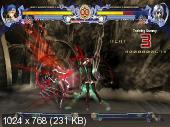 BlazBlue: Calamity Trigger (PC/2010)