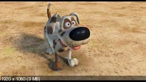 Цирк! Цирк! Цирк! / Orla Frosnapper (2011) BluRay 3D + BDRip 720p + BDRip