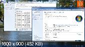 Windows 7 Максимальная SP1 Only Rus (08.03.2012) Русский