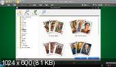 SolSuite v12.3 + Graphics Pack (2012)