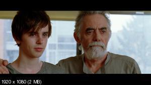 Домашняя работа / The Art of Getting By (2011) BD Remux + BDRip 720p + HDRip 1400/700 Mb