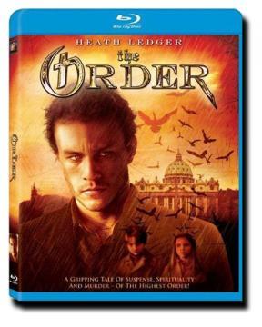 Пожиратель грехов / The Order (2003) BDRip 1080p