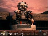 Тайна сокровищ майя / Column of the Maya (2012/RUS)