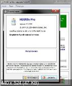 HDDlife Pro 4.0.0.184 +HDDlife Pro 4.0.0.184 for Notebooks (2012) Русский