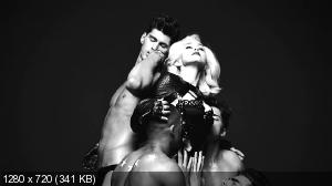 Madonna - Girl Gone Wild (2012) HDTVRip 1080p + 720p + HDRip