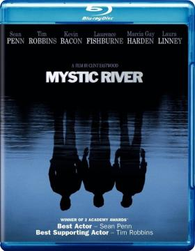 Таинственная река / Mystic River (2003) BDRemux 1080p