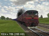 Train Simulator Grand Pack (RUSMulti6)
