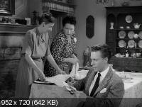 Месье Верду / A Comedy of Murders (The Ladykiller) / Monsieur Verdoux (1947) BDRip 720p