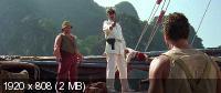 В поисках приключений / The Quest (1996) BDRip 1080p + BDRip