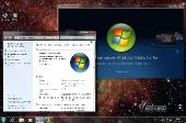 Windows 7 Rose SG™ 2012.03 Final x86