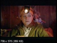 Биби - маленькая волшебница / Bibi Blocksberg (2002) DVD5