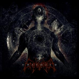 Enthroned - Obsidium (2012)