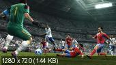 Pro Evolution Soccer 2012 v.1.3 + DLC (2011/RePack Naitro)