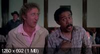 ����� ���������� / Stir Crazy (1980) BDRip 720p