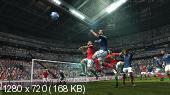 Скачать Pro Evolution Soccer 2012 RePack by GUGUCHA (turbobit.net).