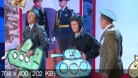 Уральские Пельмени / Зе BAD – Худшее! (2012) SATRip