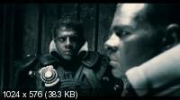 Тайна подземелья / Eden Log (2007) DVD9