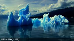 Горбатые киты - Из огня в лёд / Humpbacks. From Fire to Ice (2008) BDRip 720p