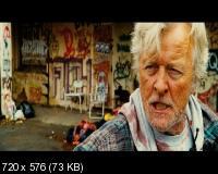 Бомж с дробовиком / Hobo with a Shotgun (2011) DVD9 + DVD5