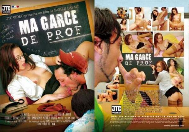 Ma Garce de Prof French (2011)