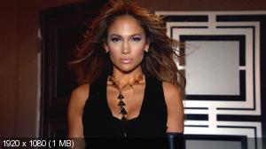 Jennifer Lopez feat. Pitbull - Dance Again (2012) HDTVRip 1080p