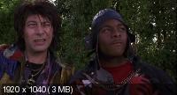 Таинственные люди / Mystery Men (1999) BDRip 1080p