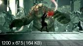 Ninja Blade (2009/RUS/ENG/RePack by R.G.Repackers)