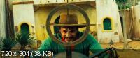 Великолепная четверка / Les Dalton (2004) DVDRip