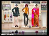 Модный показ 3. Мировое турне / JoJo's Fashion Show 3: World Tour Express (2011) PC