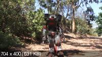 Чужие против аватаров / Aliens vs. Avatars (2011) HDRip 1400/700 Mb